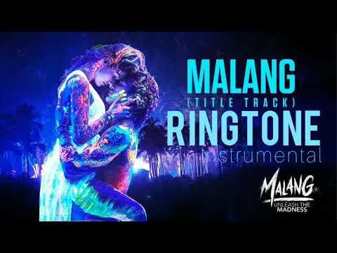 Malang Title Track Ringtone Instrumental Malang Ringtone Youtube