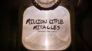 Million Little Miracles Official Lyric Video Elevation Worship Maverick City - mp3 مزماركو تحميل اغانى