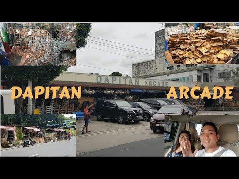 DAPITAN ARCADE HAUL | HOME DECOR IDEAS | HOME DISPLAYS