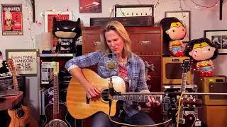Lynne Hanson   Stronger (solo)