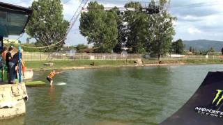 Ice Cream TV - Монти и wakeboard-a....опит 2:) Thumbnail