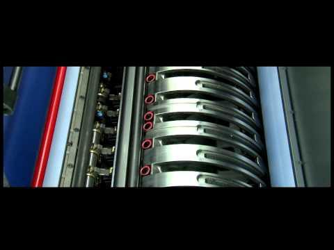 Speedmaster SX 52 Teaser Video