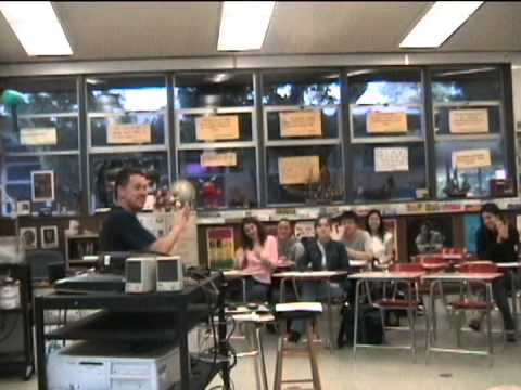Branham High School Video Yearbook 2005