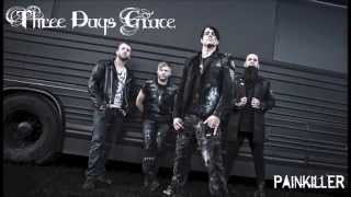Three Days Grace - I am Machine sub Español