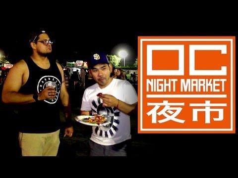 OC Night Market 2016