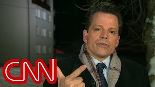 Scaramucci on report Trump wanted Mueller fired: Doesn't matter