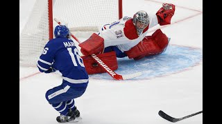 TRAIKOS ON NHL: Who will win the NHL North this year?