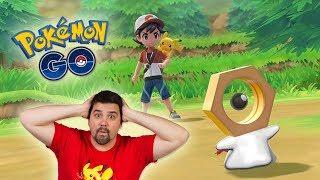 ¡MELTAN el NUEVO POKÉMON MÍTICO descubierto en Pokémon GO! ¿8 generación? [Keibron]