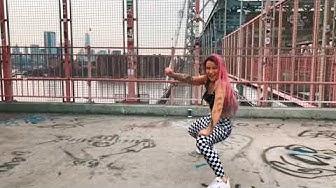 BOOTY   C. Tangana   Tinze Twerk Choreo   #tinzetwerktuesday