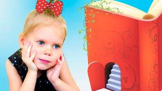 Children's museum Pretend Play like Alice in Wonderland Kids Indoor Playground