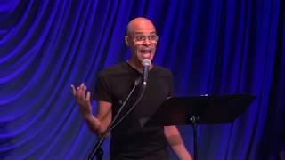 80 Minutes Around the World presents Timothy David Rey