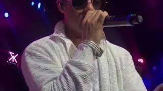 Rakim & Ken-Y - Tonta En Vivo 2018