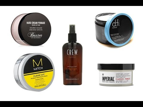 15 | Best Hair Products for Men