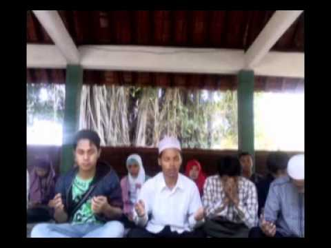 PART 4 Video Reuni Alumni Nurul Huda Munjul Angkatan 2007