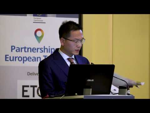 What the Chinese market wants | Partnerships in European Tourism Berlin Conference