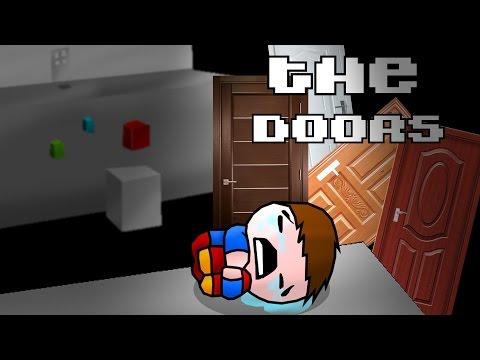 Minecraft parkour / énigmes - The Doors