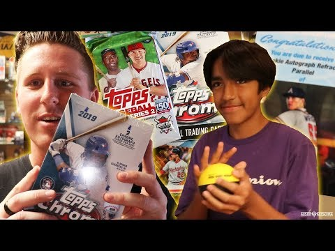 LIL KERSH WILL DO ANYTHING FOR SOME CARDS! | Kleschka Pack Openings