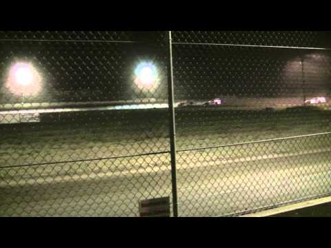 Madras Speedway 2014 bill mills memorial