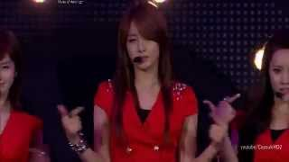 [Live HD]  Why Are You Being Like This - T-ara