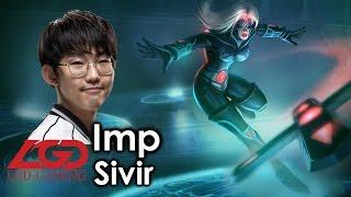 Imp picks Sivir