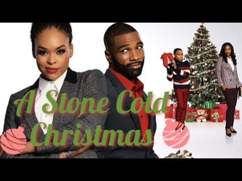 A Stone Cold Christmas.A Stone Cold Christmas Vlogmas Day 12 Youtube