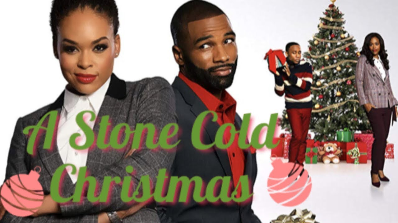 A Stone Cold Christmas.A Stone Cold Christmas Vlogmas Day 12