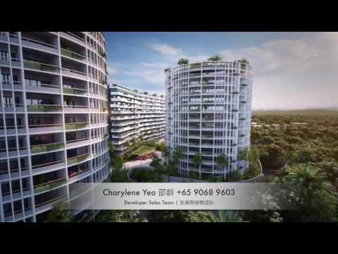 Invest in Cambodia Property! - Bodaiju Residences