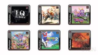 Sony Revives PocketStation For PS Vita