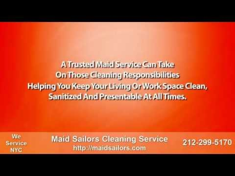 East Village House Cleaning Service | 212-299-5170 | NYC