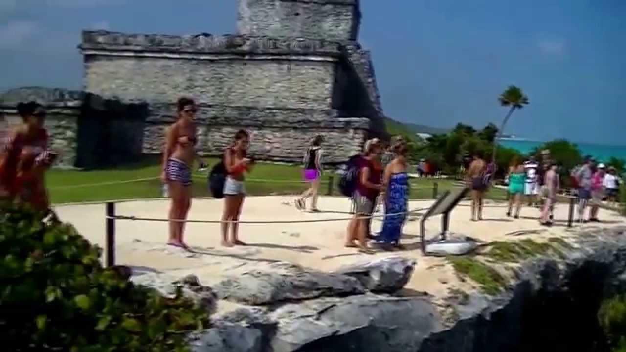 Excursiones en riviera maya cenote dos ojos tulum playa Excursiones en riviera maya