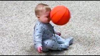 bébés drôles vs jouets   Sans RIRE Vous ne pouvez pas regarder cette compilation