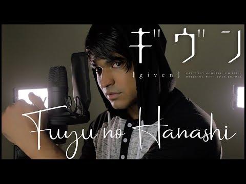 GIVEN - Fuyu No Hanashi EP9 (Español)   Omar Cabán