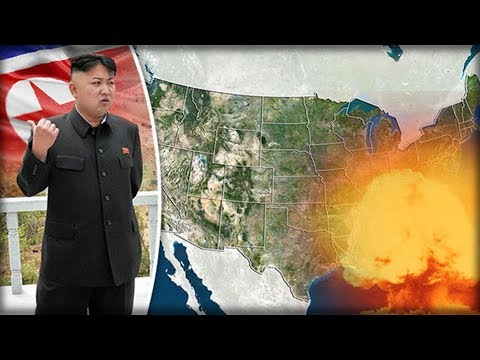 BREAKING: KIM JONG-UN JUST GATHERED HIS ARMIES AND DECLARED WAR ON THE UNITED STATES