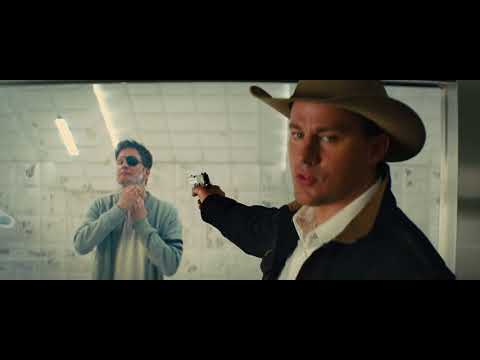 Кадры из фильма Kingsman: Золотое кольцо