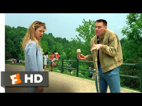 Me, Myself & Irene (3/5) Movie CLIP - Survival Mode (2000) HD