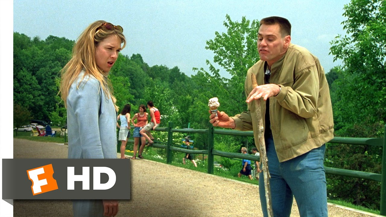 Me Myself Irene 35 Movie Clip Survival Mode 2000 Hd Youtube