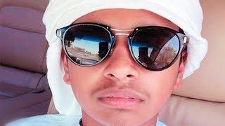 Bu, Dubai'nin En Zengin Çocuğunun Hayatı - ( Sevgilisi - Özel evi- Lamborghinisi )