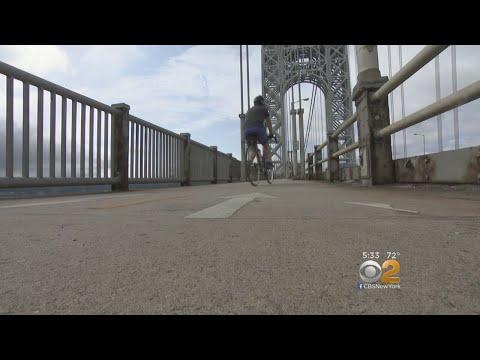 A Big Step To Save Lives On The George Washington Bridge
