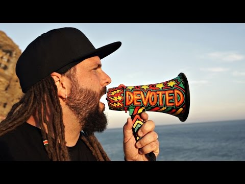Christafari - Devotion (Official Music Video) feat. Dillavou & Avion Blackman