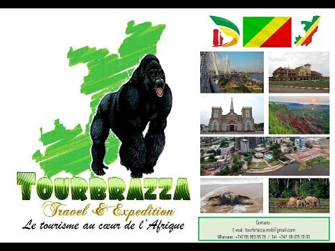 Excursion Touristique à  Pointe Noire