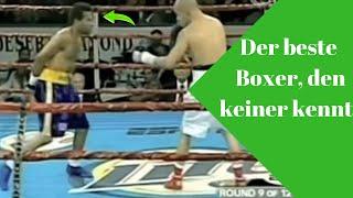 Der beste Boxer, den keiner kennt!