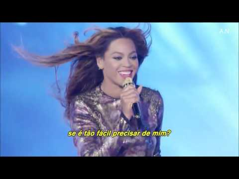Beyonce & Jay Z - Why don't you love me & Holy Grail (LEGENDADO)