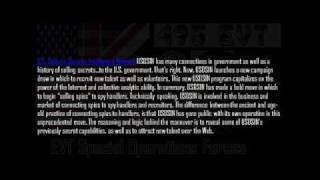 Intelligence Careers -- Spy Recruitment - Defense Security Intelligence (DSI)