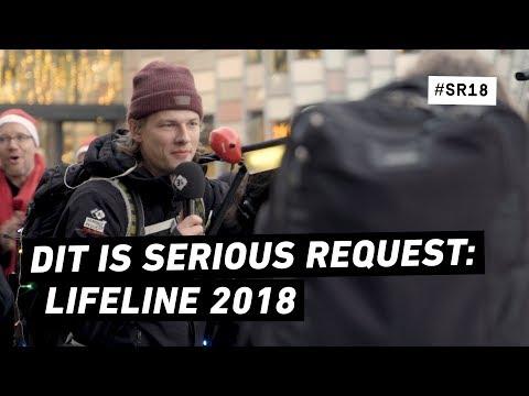 Aftermovie   3FM Serious Request: Lifeline   NPO 3FM