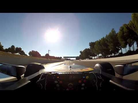 F1 onboard: cosa vede il pilota alla guida