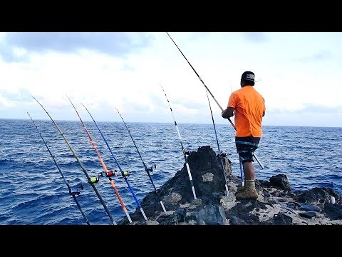 More Than Fishing | The Ulua Documentary Trailer