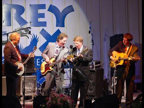 Hot Rize at Grey Fox Bluegrass Festival 2003