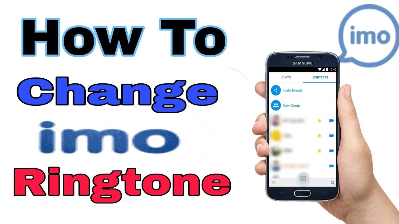 Imo ringtone change apk | Peatix
