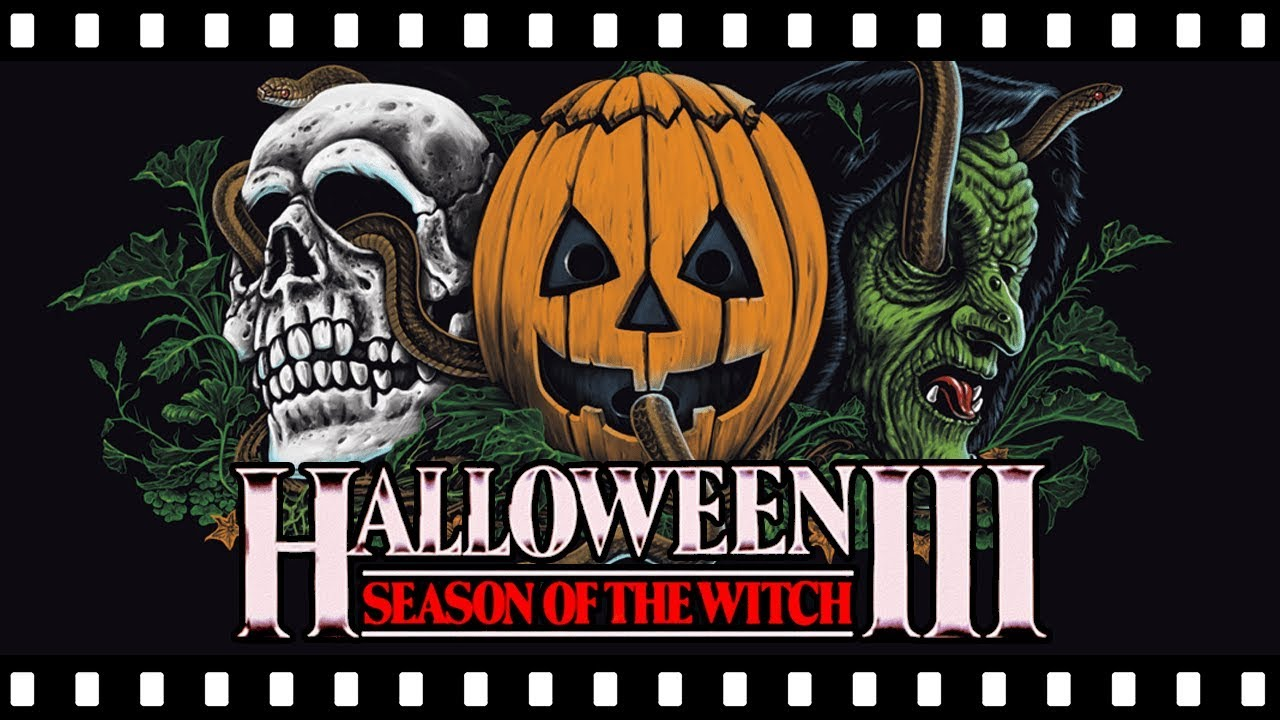 Is Halloween 3 Really THAT Bad?