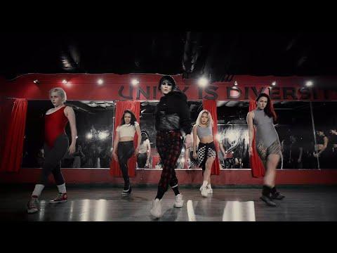 "Dua Lipa ""Physical"" Choreography by TEVYN COLE"